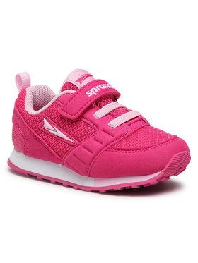 Sprandi Sprandi Sneakersy CP23-5933(II)DZ Růžová