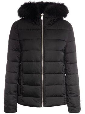 Trussardi Trussardi Pernate jakne 56S00358 Crna Regular Fit