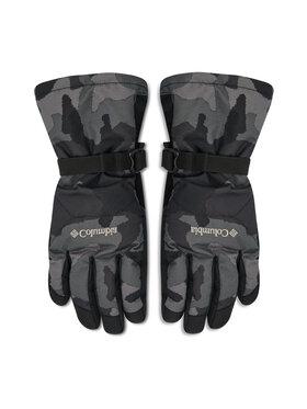 Columbia Columbia Slidinėjimo pirštinės M Whirlibird™ Glove SM0513 Pilka