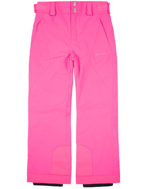 Spyder Spyder Pantalon de ski Olympia 195054 Rose Regular Fit