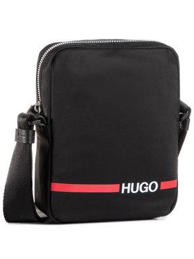 Hugo Hugo Sacoche Record Rl 50431646 Noir