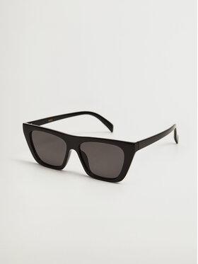 Mango Mango Okulary przeciwsłoneczne Kim 17010143 Czarny