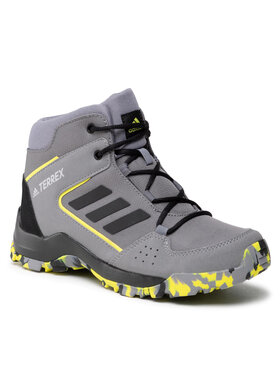 adidas adidas Обувки Terrex Hyperhiker K FX4187 Сив