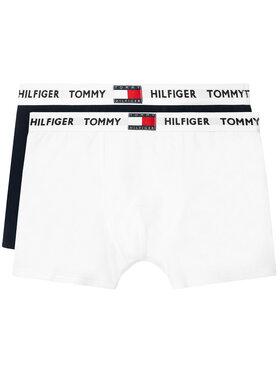 Tommy Hilfiger Tommy Hilfiger Set od 2 para bokserica UB0UB00289 Šarena