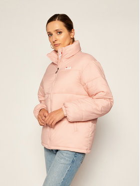 Fila Fila Giubbotto piumino Susi 688379 Rosa Regular Fit