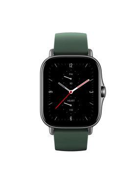 Amazfit Amazfit Smartwatch GTS 2e A2021 Zielony