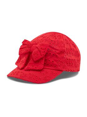Mayoral Mayoral Καπέλο Jockey 10020 Κόκκινο