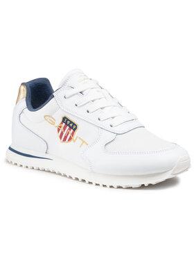 Gant Gant Laisvalaikio batai Beja 22531540 Balta