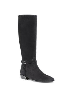 Furla Furla Μπότες Grace YD38FGC-Y61000-O6000-1-007-20-IT Μαύρο