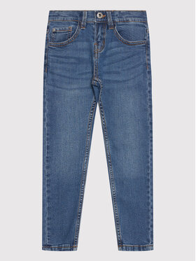Pepe Jeans Pepe Jeans Jeans Teo PB201776 Blau Super Skinny Fit