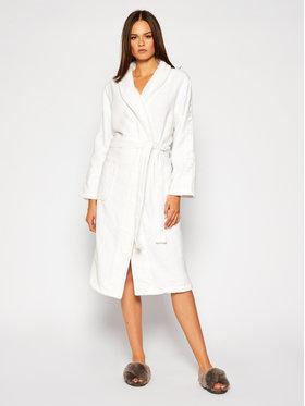 Calvin Klein Underwear Calvin Klein Underwear Халат Robe 000EW1159E Білий