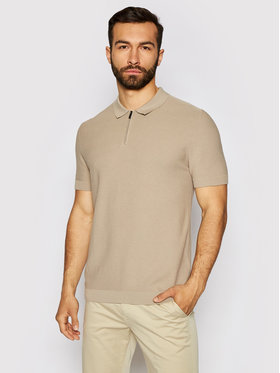 Joop! Joop! Polo 17 Jk-05Vance 30025642 Beige Regular Fit