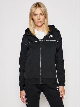 Nike Nike Суитшърт Sportswear Millenium Fleece CZ8338 Черен Standard Fit