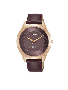 Lorus Lorus Montre RG288TX9 Marron