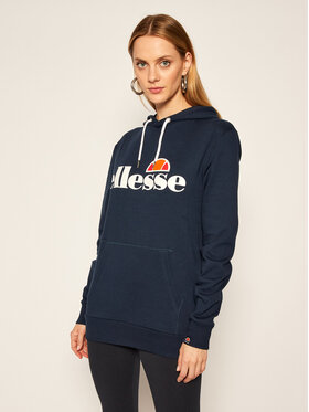 Ellesse Ellesse Felpa Picton Oh SGC07461 Blu scuro Regular Fit