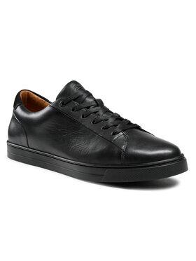 Gino Rossi Gino Rossi Sneakersy MI08-C870-871-04 Czarny