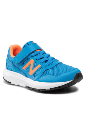 New Balance New Balance Sneakersy YT570CRS Niebieski