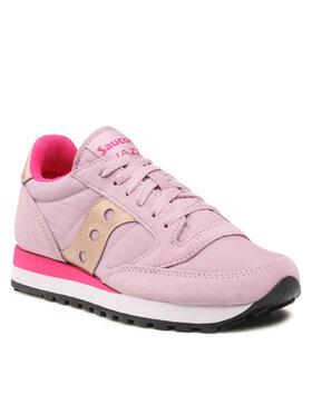 Saucony Saucony Laisvalaikio batai Jazz Original S1044-632 Rožinė