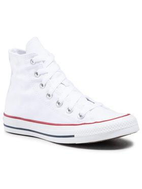 Converse Converse Trampki All Star Hi M7650C Biały