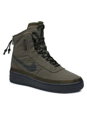 Nike Nike Topánky W Af1 Shell Zelená
