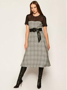Marella Marella Robe de jour Volt 32264108 Gris Regular Fit