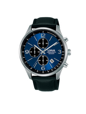 Lorus Lorus Часовник RM319HX9 Черен