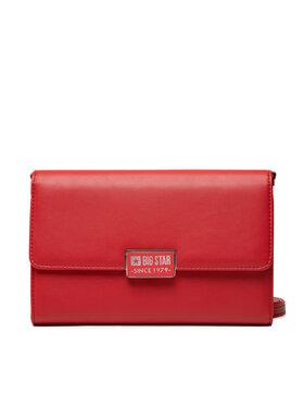 BIG STAR BIG STAR Handtasche II674003 Rot