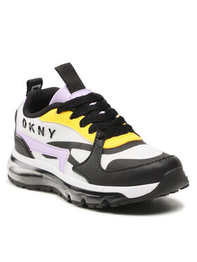 DKNY DKNY Sneakers D39060 S Weiß