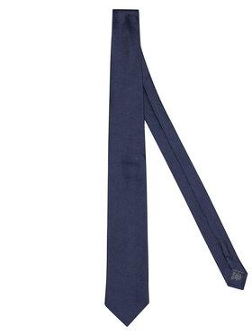 Tommy Hilfiger Tailored Tommy Hilfiger Tailored Cravată TT0TT08358 Bleumarin