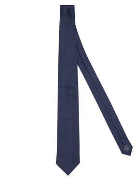 Tommy Hilfiger Tailored Tommy Hilfiger Tailored Cravate TT0TT08358 Bleu marine