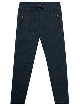 NAME IT NAME IT Pantaloni da tuta Scott 13179909 Blu scuro Regular Fit