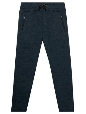 NAME IT NAME IT Παντελόνι φόρμας Scott 13179909 Σκούρο μπλε Regular Fit