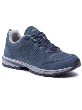 Meindl Meindl Chaussures de trekking Montreal Lady 4682 Bleu marine
