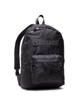 Blauer Blauer Plecak S1NEVADA05/CAM Czarny