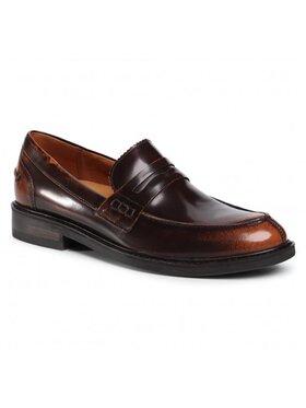 Gino Rossi Gino Rossi Обувки MI07-A962-A791-25 Кафяв