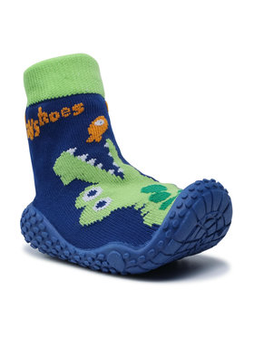 Playshoes Playshoes Buty 174808 Granatowy