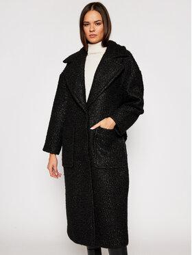 Ugg Ugg Prechodný kabát Hattie 1113965 Čierna Oversize