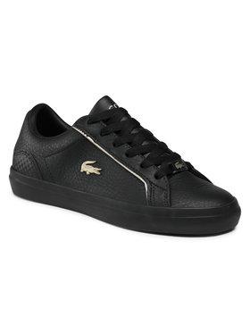 Lacoste Lacoste Sportcipő Lerond 0721 1 Cfa 7-41CFA004702H Fekete