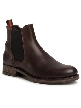 Marc O'Polo Marc O'Polo Outdoorová obuv 007 2500501 125 Hnedá