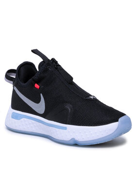 Nike Nike Topánky PG 4 CD5079 001 Čierna
