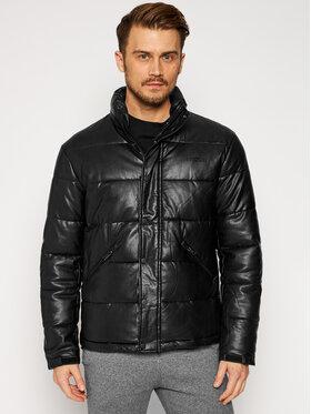 PROSTO. PROSTO. Prijelazna jakna KLASYK Skeen 8934 Crna Regular Fit