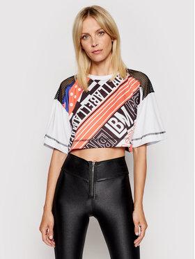 LaBellaMafia LaBellaMafia T-Shirt 20973 Černá Regular Fit