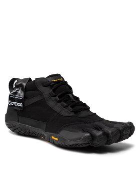Vibram Fivefingers Vibram Fivefingers Pantofi V-Trek Insulated 20M7801 Negru