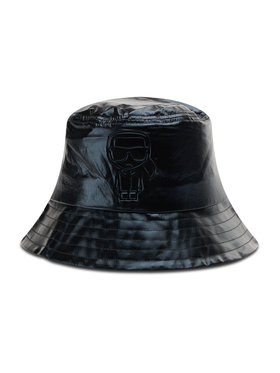 KARL LAGERFELD KARL LAGERFELD Bucket Hat 210W3413 Schwarz