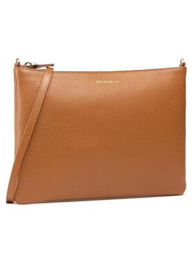 Coccinelle Coccinelle Дамска чанта HV3 Mini Bag E5 HV3 55 F4 07 Кафяв