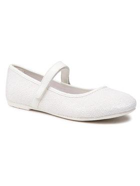 Primigi Primigi Chaussures basses 1439011 S Blanc