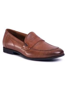 Lloyd Lloyd Κλειστά παπούτσια Roddy 10-190-03 Καφέ