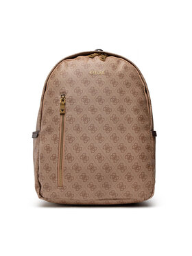 Guess Guess Дамска чанта HMVEZLP1360 Кафяв