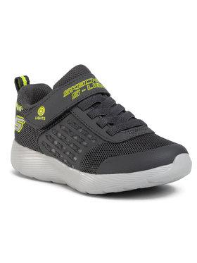 Skechers Skechers Sneakersy 90740L CCYL Szary