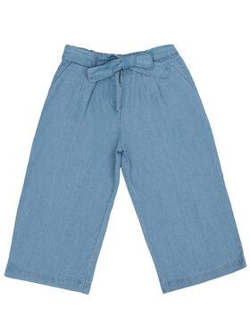 Primigi Primigi Spodnie materiałowe 43122641 Niebieski Regular Fit